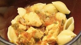 Chicken- Spicy Crock Pot Chicken