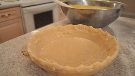 How to Make a Pastry Pie Crust