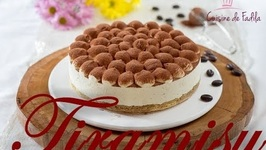 Tiramisu, How to Make Tiramisu