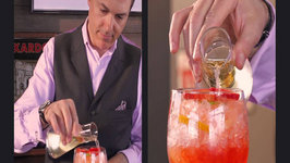 Aperitivo Spritz  More Than Maraschino featuring Francesco Lafranconi