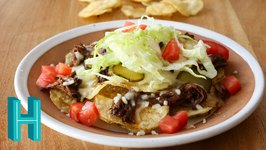 How To Make Potato Chip Nachos