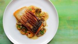 Salmon Balmoral 2.0