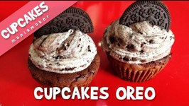 Recette Cupcakes Oro