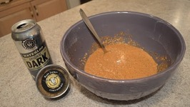 How To Make Napa Jack's Citrus Herb Beer Batter For Fish