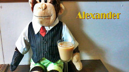 NtS Cocktails - Alexander