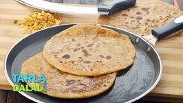 Cheese Paratha