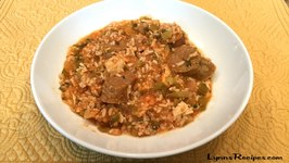 Crock-Pot Cuisine - Creole-Style Andouille Sausage And Chicken