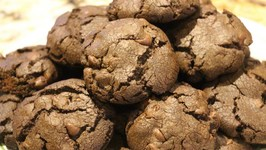 CookiesChocolate Chip Cookie Recipe