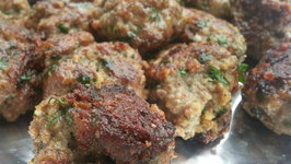 Meatball Recipe Allergy Friendly - Dairy-Free, Egg-Free and Wheat-Free (Gluten-Free )