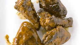 Chicken Wings Dijon
