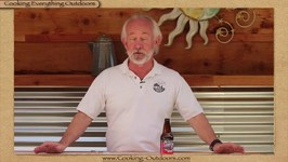 Grilling Rib Eye Steak And More / Q And A With Gary / October 6, 2016