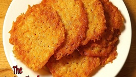 Quick Tips: Parmesan Crisps
