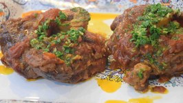 Osso Buco Ossobuco Recipe from Milan Cooking Italian with Joe