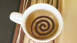 How to make Beaten Coffee Indian Cappuccino