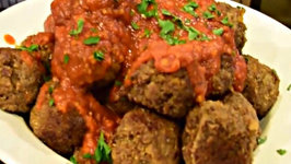 How to Make The Worlds Best Homemade Meatballs