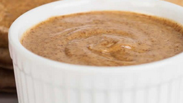 Fresh Organic Almond Butter