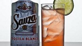 Diablo Cocktail