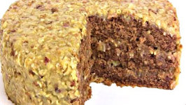 My German Chocolate Cake Recipe- Step by Step