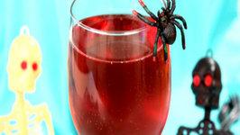 Halloween Blood Punch - Happy Halloween