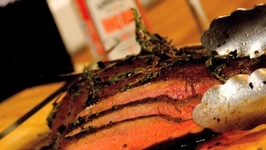 Sous Vide Loca London Broil