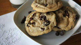 Cherry Chocolate Chip Cookies - World's Best Chocolate Chip Cookie