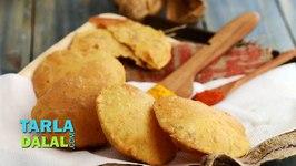 Masala Puri (Gujarati Recipe)