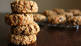 How to Make Healthy Delicious Breakfast Cookies