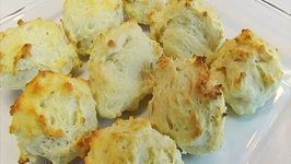 Betty's 3-Ingredient Buttermilk Biscuits -- Mother's Day