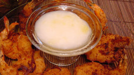 Red Lobster Pina Colada Dipping Sauce