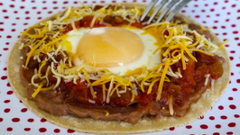Huevos Rancheros - Breakfast Recipes