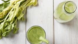 Natural Energy Green Juice