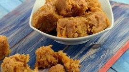Carrot Cake (Healthy Snacks for Kids)