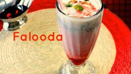 Falooda - Summer Cooler