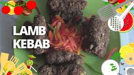 How To: Summer Recipes, Lamb Kebab