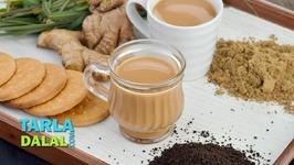Masala Chai / Masala Tea / Spiced Indian Tea