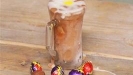 Cadburys Creme Egg Shooters