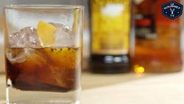 Spiced Nocturno Cocktail Recipe