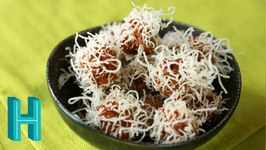 Satan's Hairy (Meat) Balls! Halloween Recipe