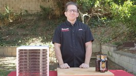 How To Make Elk Jerky - Weston Food Dehydrator
