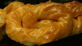 Apricot Pineapple Braid