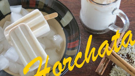 Horchata Mexican Rice and Almond Drink