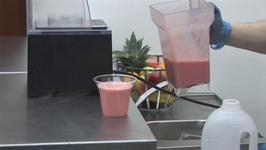 How To Make Strawberry Banana And Apple Smoothie