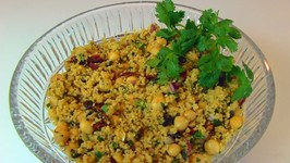 Betty's Flavorful Couscous