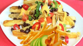Fabulous French Fries Chili - Cook and Eat Right