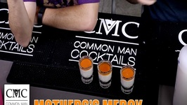 Mother's Mercy Shot, Game Of Thrones Themed