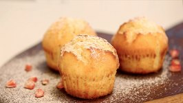 Lemon Muffins - Delicious Recipe