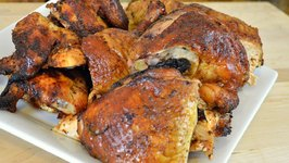 Honey Citrus Brine Chicken Smoke, Grill or Roast Your Best Chicken