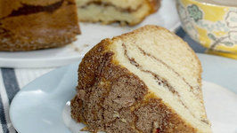 Julie's Coffee Cake