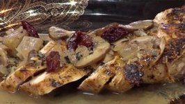 Chef Champion - Creole Pan Seared Chicken Marsala