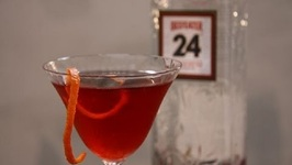 Negroni Cocktail - The Cocktail Spirit With Robert Hess